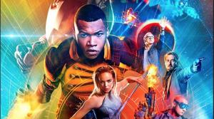 Legends Of Tomorrow: the cast talk Season 2