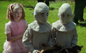 Miss Peregrine's movie clip takes you on a guided tour