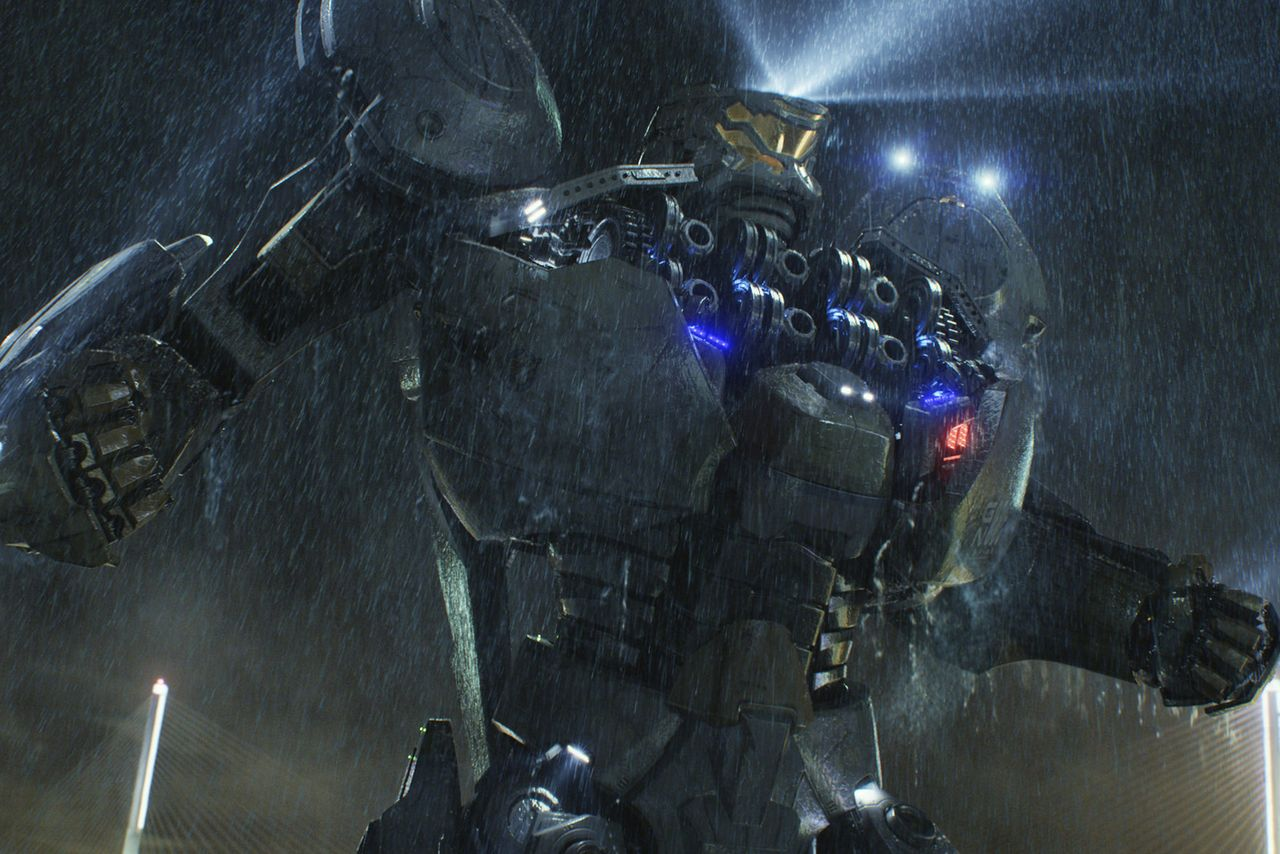 Pacific Rim 2 casting round-up: who's confirmed to star ... Pacific Rim