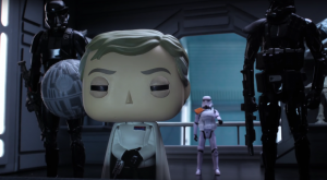 Rogue One: Go Rogue clip tells story in toy form