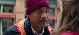 Collateral Beauty trailer Will Smith meets Death, Time and Love