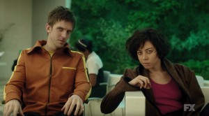 Legion new promos give background into David Haller's world