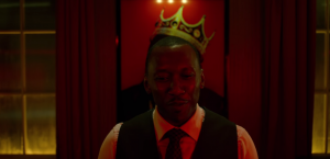 Luke Cage new clip meet the villainous Cottonmouth