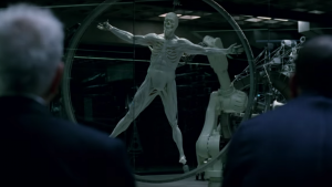Westworld new promo creates a bit of chaos
