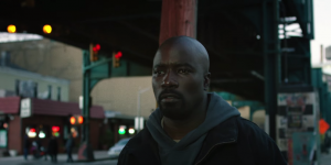 Luke Cage featurette Harlem's hero is just getting started