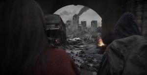The Darkest Dawn trailer brings the alien apocalypse to Britain