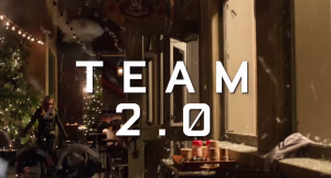 Arrow Season 5 promo video recruits a brand new team