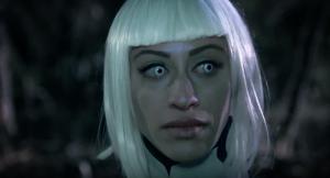 John Carpenter's Utopian Facade music video is awesome