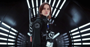 Rogue One: A Star Wars Story finds a new composer in Michael Giacchino