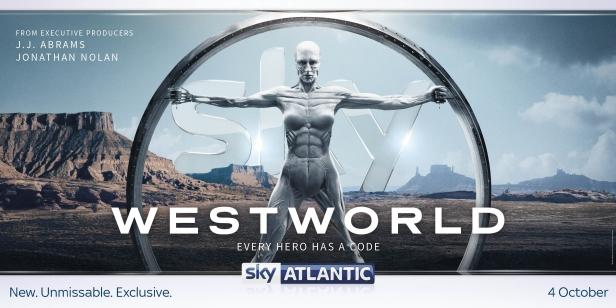 Westworld Sky