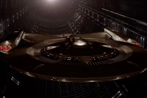 Star Trek Discovery gets pushed back to May