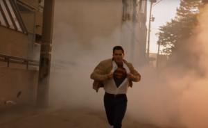 Supergirl Season 2 trailer sees Superman soar