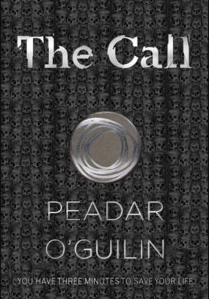 The Call by Peadar O'Guilin book review
