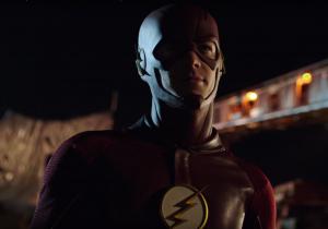 The Flash Season 3 trailer delves deeper into Flashpoint