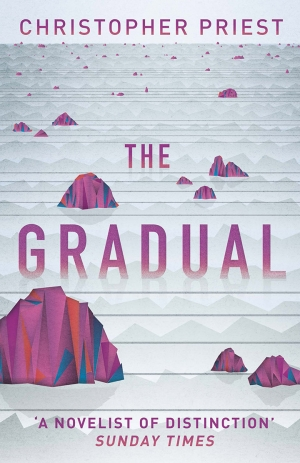 The Gradual by Christopher Priest book review