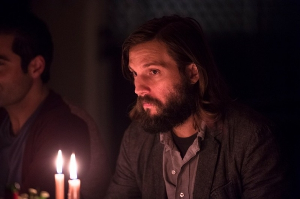Logan Marshall-Green in The Invitation