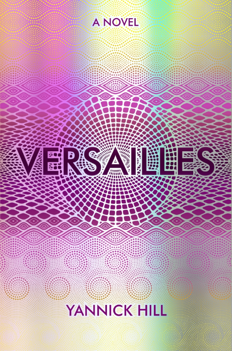 Versailles Yannick Hill