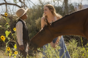 Westworld: Episodes 1-4 review