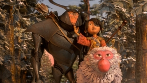 Kubo And The Two Strings director Travis Knight on life and death