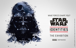 Star Wars Identities presents the ultimate fan experience