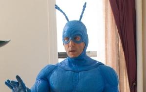 The Tick gets full series order from Amazon