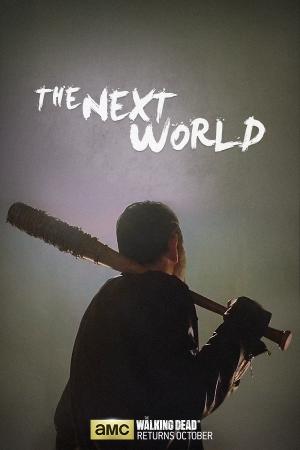 Walking Dead Season 7 posters show rule of Negan