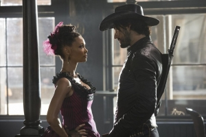 "Westworld: ""Violence was something we had to address"""