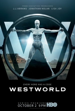 Westworld: new poster teases new age of robots