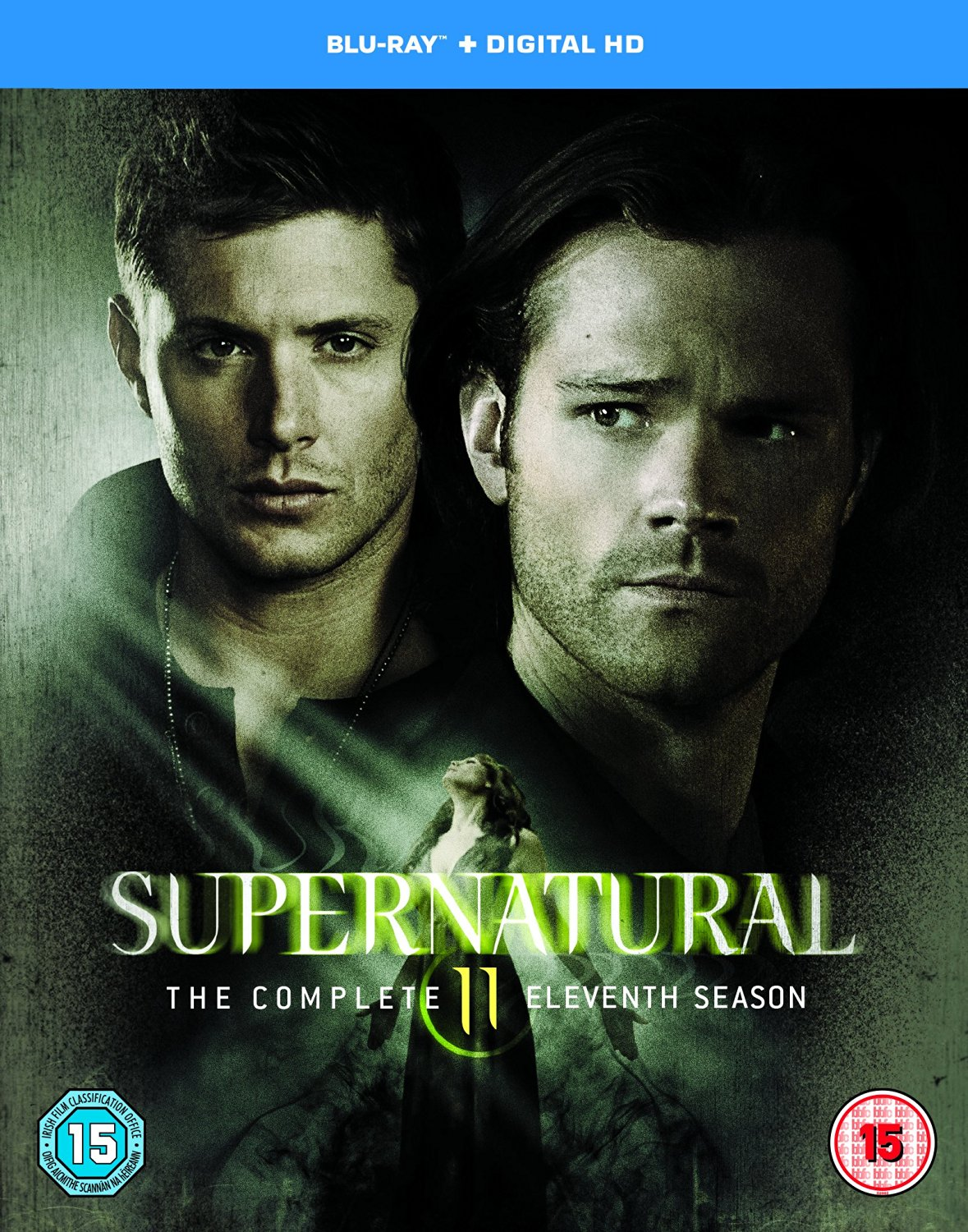 Supernatural Season 11 Blu-ray review