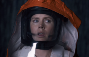 Arrival trailer has the world on the brink of war