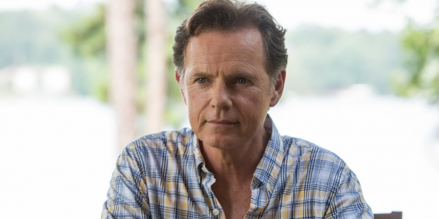 Bruce Greenwood will play Jessie's husband Gerald