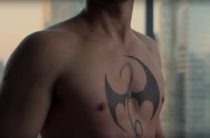 Iron Fist trailer introduces the final Defender