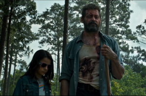 Logan trailer takes Wolverine on the road