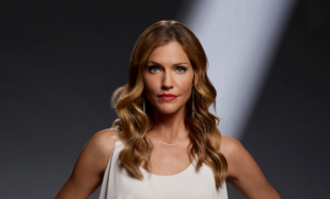 Lucifer Season 2: Tricia Helfer on playing Satan's mum