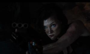 Resident Evil 6 trailer promises explosive endgame