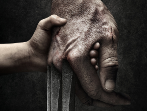 Wolverine next film is going to be called 'Logan'