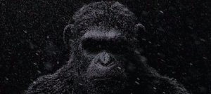 War For The Planet Of The Apes teaser has a warning for us