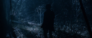 Lake Bodom clip for LFF horror goes looking in the woods
