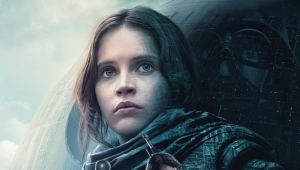 Rogue One poster gathers together the Rebels