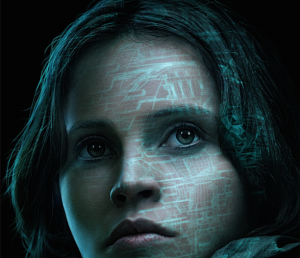 Rogue One posters give main characters their close-ups