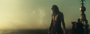 Assassin's Creed new trailer Fassbender is a past and present badass