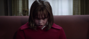 The Conjuring 2 clip wants you to get out