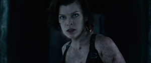 Resident Evil: The Final Chapter new trailer has 48 hours to kill