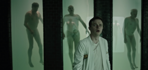 A Cure For Wellness trailer Dane DeHaan wants to be sedated