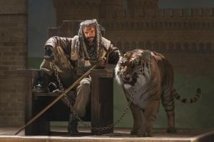 Walking Dead Season 7 Episode 2 'The Well' review