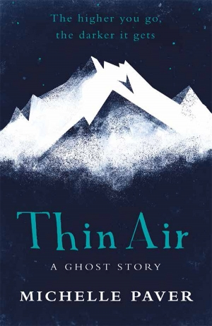 Thin Air by Michelle Paver book review