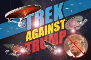 Trek Against Trump: Armin Shimerman interview