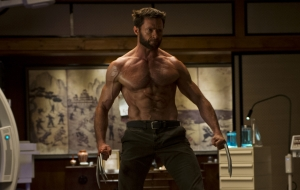 Wolverine 3 pic reveals Boyd Holbrook's character