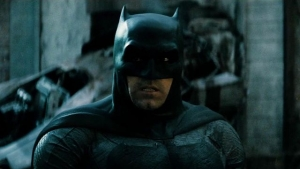 Ben Affleck's Batman movie gets the title you already thought it had