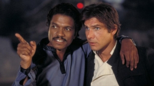 Han Solo movie finds its Lando Calrissian